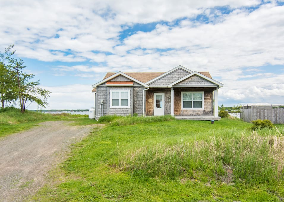new brunswick cottage rentals