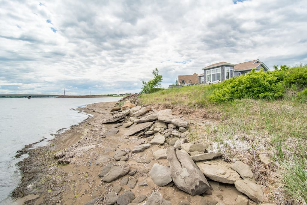 cottage rentals in cocagne nb