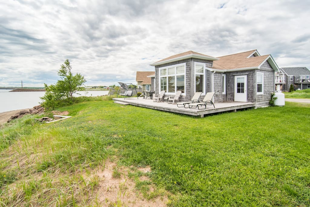 vacation rentals cocagne new brunswick