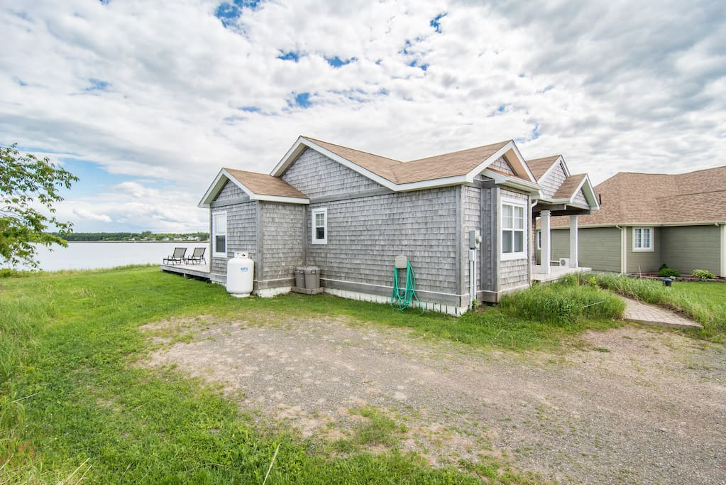 new brunswick vacation rentals