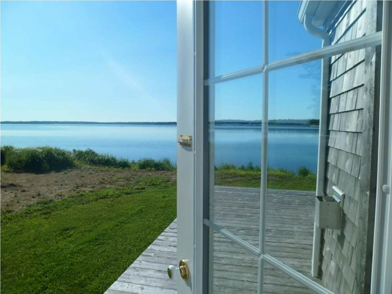 new brunswick vacation home rentals