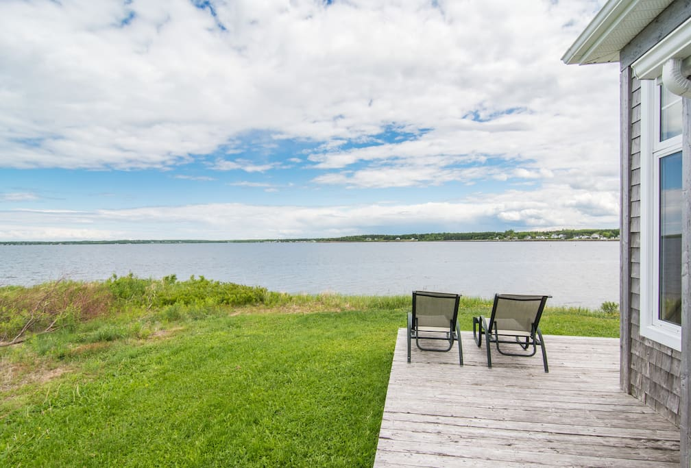 vacation rentals new brunswick