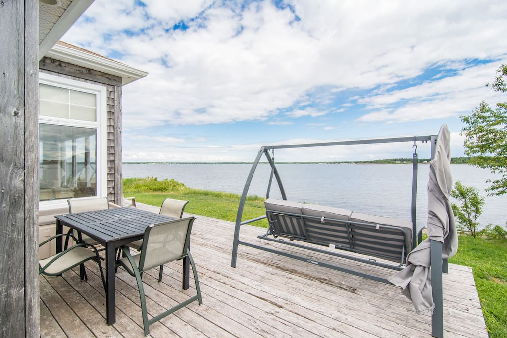 vacation cottage rentals cocagne nb
