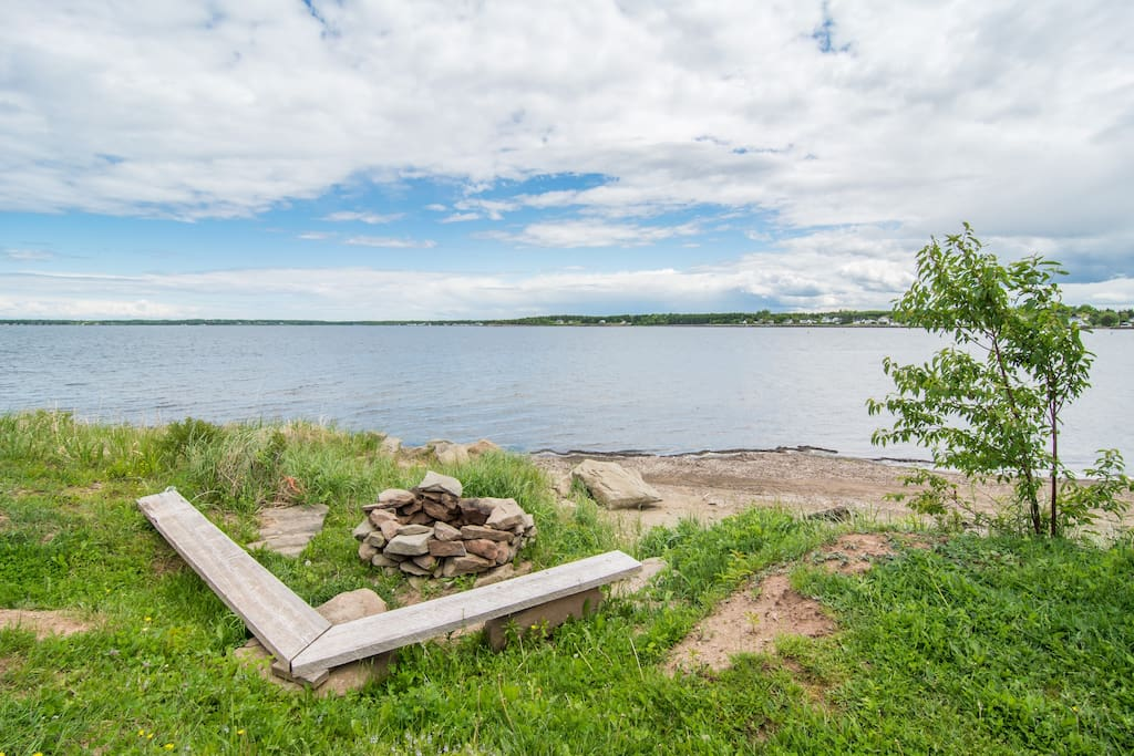cottages for rent in cocagne nb
